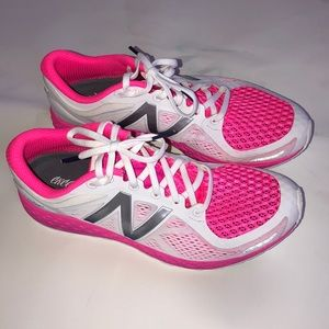New Balance Women's WZANTV2 Run Shoe-W